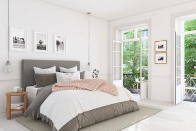 Aménager une chambre avec une verrière