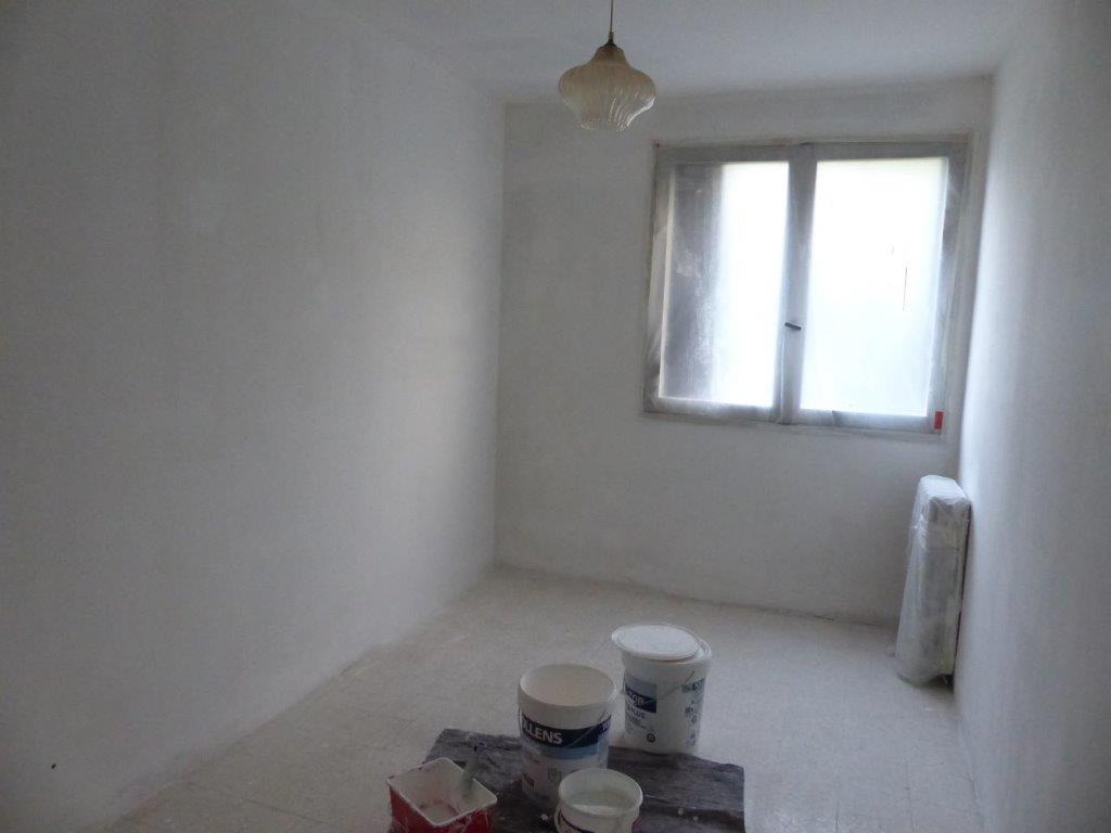 Rénovation appartement murs