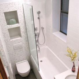 Comment optimiser sa salle de bain dans un studio pour investissement ?