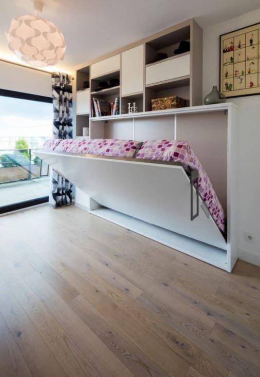 Comment optimiser l'espace dans son logement ?