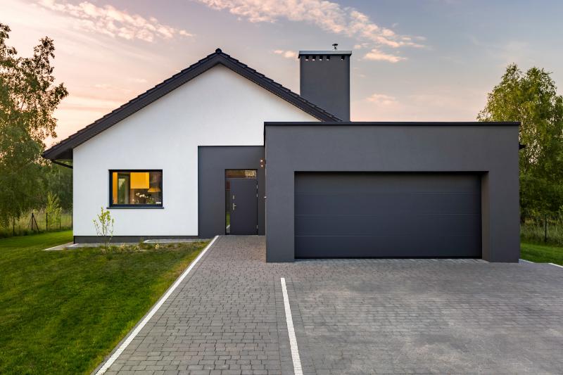 Transformer un garage indépendant en habitation